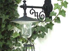 Italienische Leuchte, Plates aus Terme. 41213 Led, Gardening, Lighting, Lawn And Garden, Horticulture