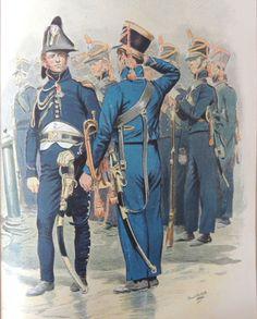 Gardes de la Marine