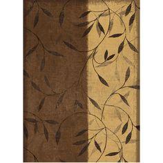Black Leaves Printed Roller Blind - Printed Blinds | Milan Curtains  #rollerblinds #homedecor #interiordesign