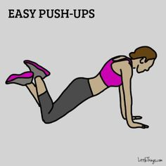 Eight Easy Exercises To Get Rid Of Arm Flab Without Leaving Your Home