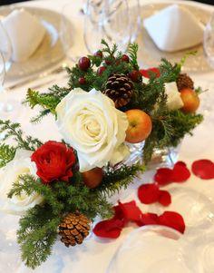 #novarese#vressetrose#koriyamamonolith#wedding#red#tablecoordinate#guesttable#bordaux #natural #flower #bridal #ノバレーゼ#ブレスエットロゼ #郡山モノリス#ウエディング# 赤 #ボルドー#レッド #シンプル # ゲストテーブル #テーブルコーディネート # ブライダル#結婚式#マツボックリ