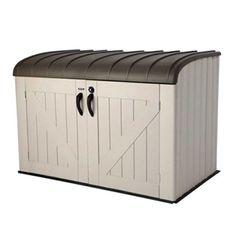 Lifetime 6x3.5 Storage Box