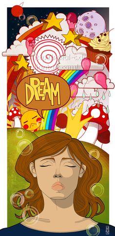 Dream by sokal-c.deviantart.com on @DeviantArt