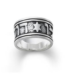 My Beloved is mine, and I am his/hers, wedding band. James Avery. Our bands.