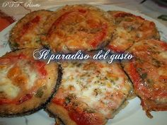 Melanzane alla pizzaiola | Ricetta