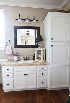 Farmhouse Bathroom R