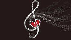 a zene az kell,hogy ne vesszünk el.. hogy mégse adjuk fel