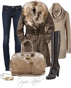 Sophisticate created by orysa on polyvore