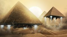 Psy ProgressiveTrance 2014  Ancient Aliens