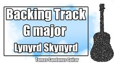Catching walleye from the dock 240 Guitar Backing Tracks Jam Tracks By Tomas Sandanus Guitar Ideas In 2021 Backing Tracks Guitar Track