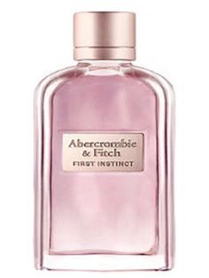 01e4aee9e12 First Instinct for Her Abercrombie   Fitch Feminino Abercrombie And Fitch  Perfume