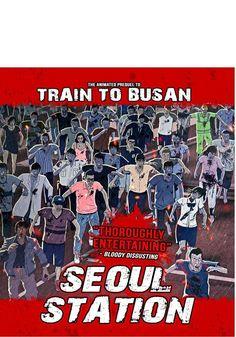 Amazon.com: Seoul Station (English Subtitled) [Blu-ray]: Seung-ryong Ryu, Franciska Friede, Joon Lee, Sang-hee Lee, Eun-kyung Shim, Sang-ho Yeon, Dong-ha Lee, Youngjoo Suh: Movies & TV