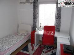 Prodej - byt 3+1 Přerov, Seifertova ul.| NEMO - Přerovská realitní kancelář