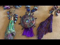Hawaiian Jewelry designed by Forsythe