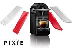 ¡Chollo! Cafetera Nespresso Pixie Clips De'Longhi por 99 euros.
