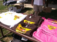 T-Shirts for sale!