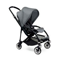 BUGABOO BEE 3 Asiento reversible Best Double Stroller, Double Strollers, Baby Strollers, Bugaboo Bee 5, Bugaboo Stroller, Yellow Black, Black And Grey, Bright Yellow, Rock N Play Sleeper