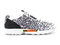 uk availability 4a114 a8caf Adidas Originals ZX Flux - Chaussure Adidar Running Pas Cher Pour Homme  Femme… Adidas