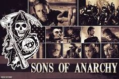 Sons of Anarchy 🇺🇸☠️⚡️