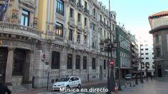 Ciudad de Oviedo.  HD