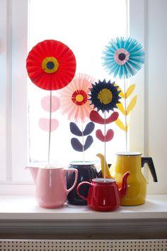 #DIY flowers #spring