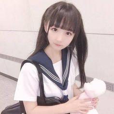 Kawaii Girl, Cosplay Girls, Japanese, Beautiful, Japanese Language