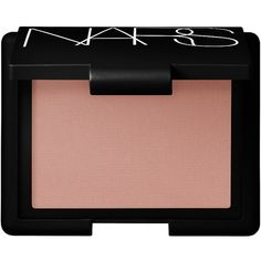 NARS Blush, Oasis 1 ea (398.250 IDR) ❤ liked on Polyvore featuring beauty products, makeup, cheek makeup, blush, beauty, cosmetics and nars cosmetics