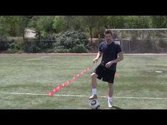 Epic Soccer Training - Soccer Drills - YouTube