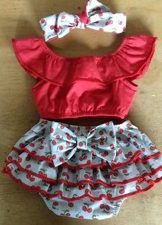b96d7237f 19 mejores imágenes de mamelucos para niñas en 2018 | Vestido de la ...