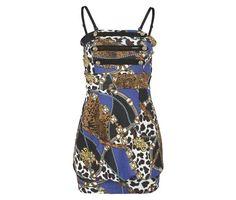 Rochie cu bretele albasru cu negru Summer Dresses, Fashion, Summer Sundresses, Moda, Fashion Styles, Fashion Illustrations, Fashion Models, Sundresses