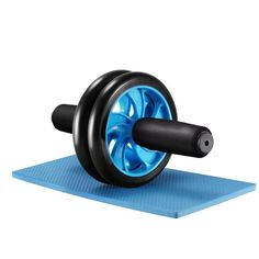 Coutlet Ab Wheel Roller with Thick Knee Pad
