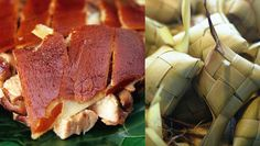 I love lechon, filipino roast pig on a spit. Although I have a hard time looking at the whole pig now without feeling a deep sense of remorse.