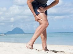 Pain down the back of your thighs or behind your knees? We've got the answers.