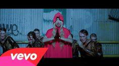 Havana Brown - Warrior (Official Video)