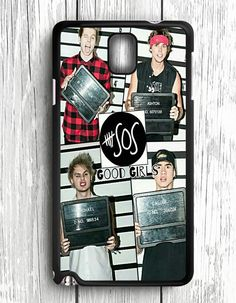 5 Second Of Summer 5 Band Samsung Galaxy Note 3   Samsung Note 3 Case