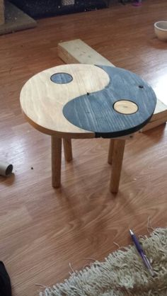 ying yang tables redone https://www.facebook