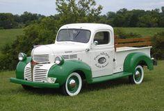 1946 Dodge pick up truck…