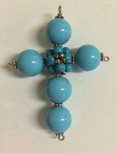 Star Jewelry, Wire Jewelry, Jewelry Crafts, Jewelery, Jewelry Necklaces, Handmade Jewelry, Beaded Brooch, Beaded Necklace, Beaded Bracelets