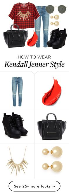 """untitled..."" by hupinka-hupikova on Polyvore"