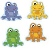 """Checkout the """"FUNky Frogs Cut-Outs"""" product"""