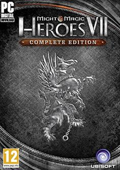 3ce1482ec34e Might   Magic Heroes VII  Complete Edition  PC Code - Uplay