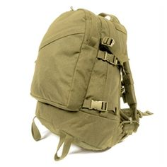 Blackhawk 3 Day Assault Pack - Coyote Tan | Military | Military Bags | Luggage | Bags