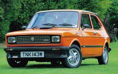 Fiat 127 Sport #fiat #127