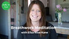 Breathwork Meditation Course