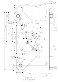 Metal Working Tools, Metal Tools, Work Tools, Mechanical Engineering Design, Mechanical Design, Geometric Tolerancing, 2x72 Belt Grinder Plans, Outdoor Wood Burner, Knife Grinder