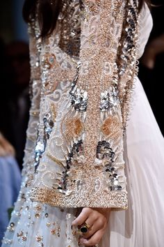 Elie Saab | Fall/Winter 2017 Couture
