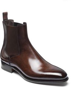 Mens Shoes Boots, Sexy Boots, Cool Boots, Casual Boots, Men's Shoes, Leather Chelsea Boots, Black Leather Ankle Boots, Dandy, Men's Wedding Shoes
