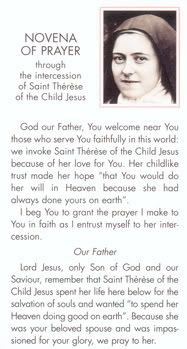 Barb uploaded this image to 'Saints/St Therese of Lisieux aka The Little Flower'. See the album on Photobucket.