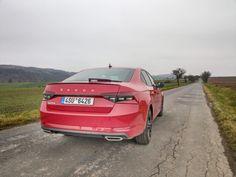 Škoda Superb Sportline 2.0 TSI 4x4 DSG – i po modernizaci stále na výbornou - Autozine #skoda #superb #sportline 4x4, Santa Fe, Volkswagen, Cars, Vehicles, Autos, Car, Car, Automobile
