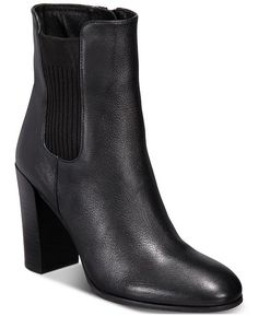 b7c63a5b57b8 Kenneth Cole New York Women s Justin Booties Ankle Boots